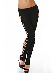 NEWSY Tight Elastic Sexy Leggings NEWSY97
