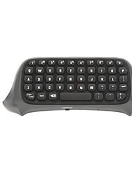 Mini Bluetooth Wireless Keyboard Keypad For Xbox 360 Controller
