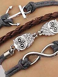 Women's Fashion Personality All-match Bracelet