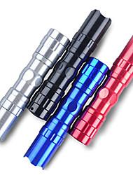Linternas LED LED Modo 40 Lumens Tamaño Pequeño LED AACamping/Senderismo/Cuevas / De Uso Diario / Ciclismo / Viaje / Escalar / Al Aire