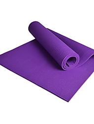 Yoga Mats ( Azul , pvc ) - 6