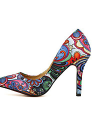 DOPO Women's Shoes All Match Tine High Heel Shoes