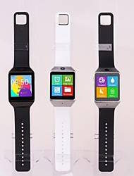 ZF11 Wearable Smartwatch, Media Control/Hands-Free Calls/Activity Tracker for Android/iOS Smartphone