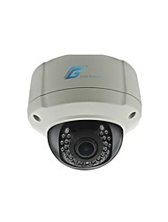 GREAT  1080P IR Vandal Proof Dome IP Camera
