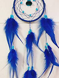 Blue Bell Dream Catcher