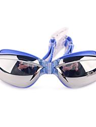 Swimming Anti-Fog Plastic Wrap Classic Goggles