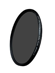 TIANYA® 52mm XS Pro1 Digital Circular Polarizer Filter CPL for Nikon D5200 D3100 D5100 D3200 18-55mm Lens