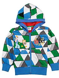 jongens truien winter jassen met lange mouwen kleding mode antumn winter kinderen hoodies willekeurige afdruk