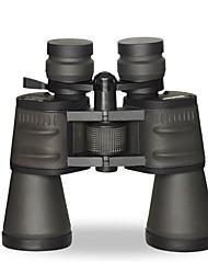 BRESEE 10-30xX50 mm Binoculars High Definition Waterproof Fogproof Generic Night Vision Carrying Case Roof Prism General use BAK4Fully