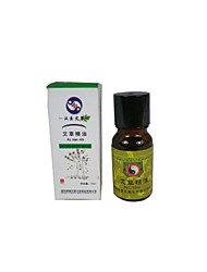 10 ml de óleo essencial composto de clareamento