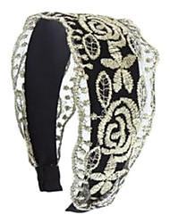 Fashion Fabric Headbands For Women