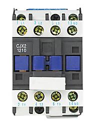 Delixi ac 220v contactor cjx2-1210