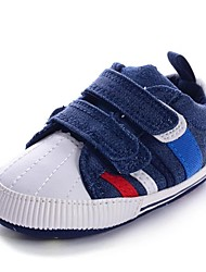 Baby Shoes Casual Denim Fashion Sneakers