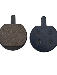 Mi.xim DS37 Cycling Resin Disc Brake Pads For JAK Disc Brake