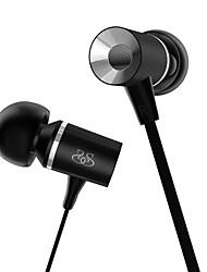 Auricolari e cuffie - Microauricolari interni Earbuds (In Ear) - Con fili - con Dotato di microfono/DJ/Da gioco/Sport/Hi-Fi -Lettore