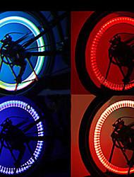 Lampe de Décoration Décorative Bleu / Jaune / Vert / Rose 1 pièce 0.5000000000000001 W 30-50 LM Pile V