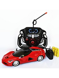 RC Car - hengde - 1:20 Brush Eléctrico - En carretera