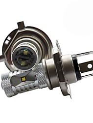 1pcs High Power 30w H4 CREE Fog Light Driving Headlight