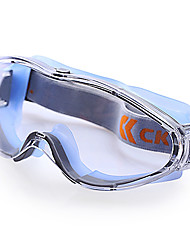 marcantes óculos de proteção resistente à poeira de proteção