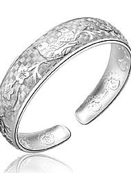 Weiyinyuan 925 Silver Bracelet