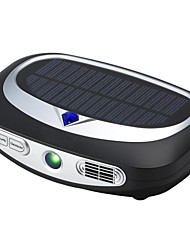 NANQI Shinny Air Purifier for Home and Car