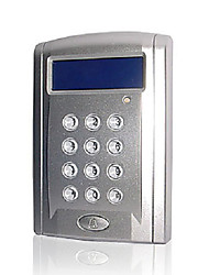 Intelligent Integrated RFID Card Door Access Control System