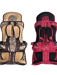 Big Size 85x33cm 1-12 Years Children Oxford Cloth In Car Baby Safety Harnees Seat