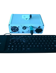 True Writing Animation RGB Full Color Laser Light with Keyboard