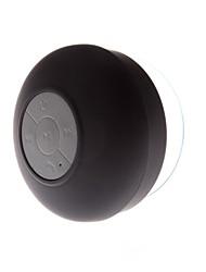 bts06 orador carro super recarregável usb disco mp3 player sem fio (cores sortidas)