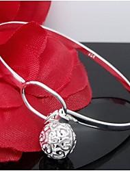 Стильный браслеты ( Латунь/Серебряный/Платиновое покрытие