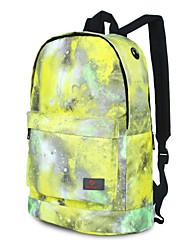 TIANYAT Hot!Travel Bag/Student Bag/Unisex Sports Backpack/Casual Backpack Canvas/Polyester Zipper Backpacks