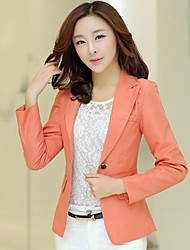 Women's Casual Slim Small Suit(More Colors)