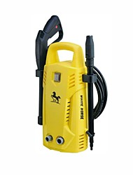 White Horse 1600W Electric High Pressure Water Jet / Car Washer / Home Cleaner