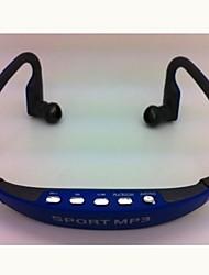 Auricolari e cuffie - Microauricolari (infra-orecchio) TX-508 - Trasferimento FM - con Controllo del volume/Radio FM/Sport -Lettore