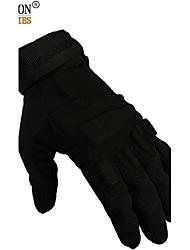nieuwe seibertron hel storm tactische lichte aanval volledige vinger handschoenen mannen werken lederen handschoenen