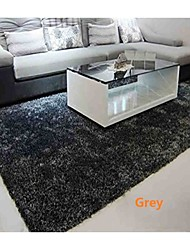 Casual Silk 120cm*160cm  Silk carpet  TV Carpet Sofa Table Carpet  Bath Rugs