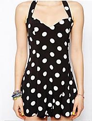 vestito dolce backless moda Aimee donne