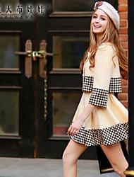 Pink Doll®Women's Fashion  Elegant  Slim Long Sleeve Suits