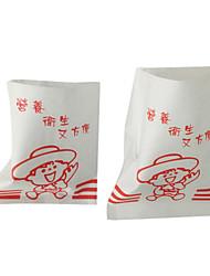 Food Paper Bags(Set of 88)