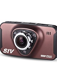 2015 SIV-M7 Novatek 96650 Chipset 2.7inch 170 Degree Wide View Angle  Car DVR