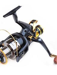 Black 0.4/140Carp Fishing Spinning Reel
