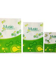 Environmental Paper Food Bags(Set of 88)