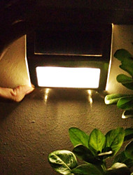 Modern Solar LED Wall Light Outdoor Light Garden Light Stair Light