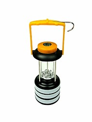 Lanterns & Tent Lights LED 100 Lumens Mode AA Small Size Camping/Hiking/Caving Everyday Use Hunting Fishing Traveling Climbing Outdoor