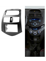 auto dvd fascia voor Chevrolet Spark daewoo matiz creatieve holden barina vonk radio kit