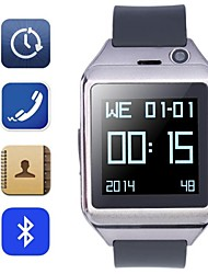 "Aoluguya E29 Smart GSM Watch Phone with 1.54"", BT, Anti-lost, Camera, Pedometer, Sleep Monitor (Assorted Colors)"
