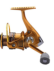 YFY LC17-40 Wonderful Performance with Front Drag System Left/Right Exchangeable Handle Power Spinning Fishing Reel