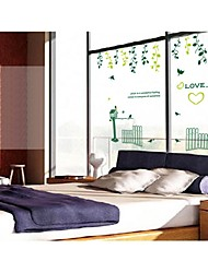 Wall Stickers Wall Decals, Style Clean Home PVC Wall Stickers