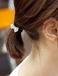 Sweet Bowknot Hair Bands