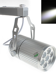Luces de Rail Decorativa Zweihnder 7 W 7 LED Dip 650 LM 6000-6500 K Blanco Natural AC 85-265 V